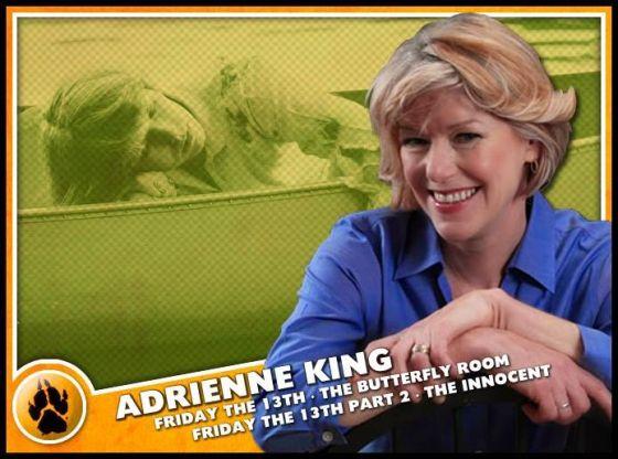 Adrienne King