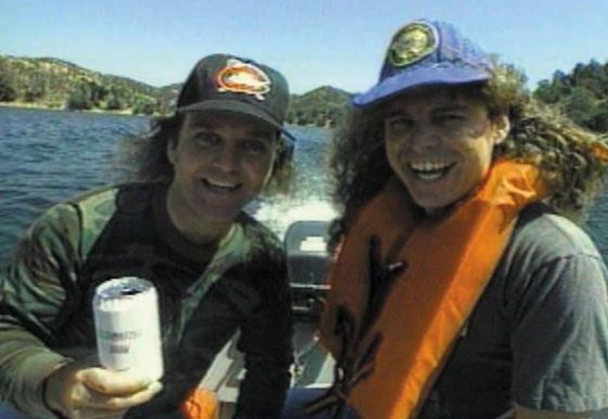 The Fishmasters