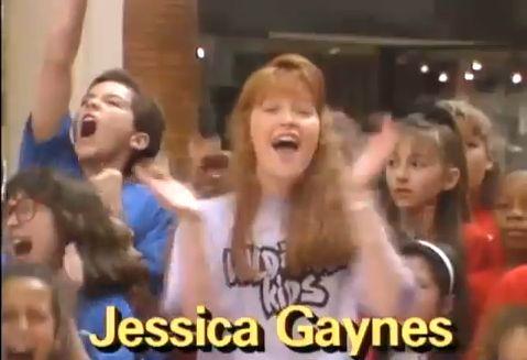 Jessica Gaynes