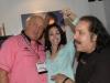 Dennis Hof, Heidi Fleiss & Ron Jeremy
