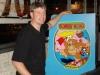 Steve 'The King of Kong' Wiebe