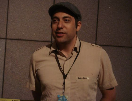 Ethan Holtzman