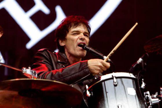 Richie Ramone