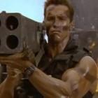 Arnold Commando