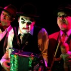 Tiger Lillies