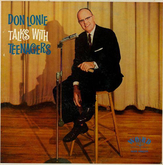 Don Lonie