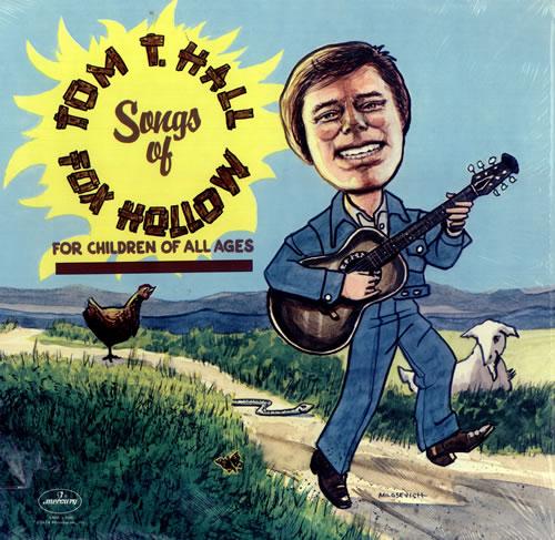 Tom-T-Hall-Songs-Of-Fox-Holl-437297