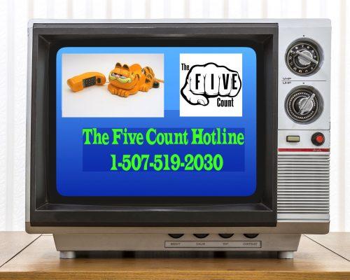 Hotline #6